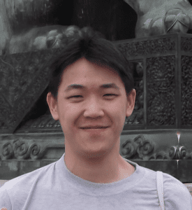 Vinton Cheng, DPhil
